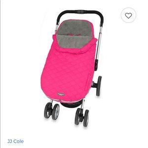 JJ Cole® Toddler Urban BundleMe